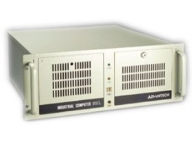 研华 IPC-610L-250W(PIV 2.8G/1G/80G)