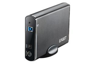 忆捷 H500(USB3.0/3TB)