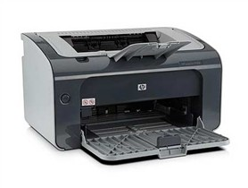 惠普 LaserJet Pro P1106(CE653A)