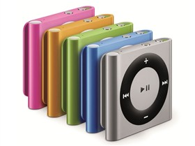 苹果 iPod shuffle 4(2G)