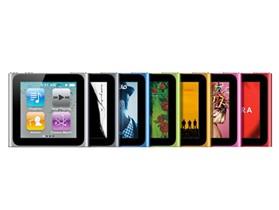 苹果 iPod nano6(16G)