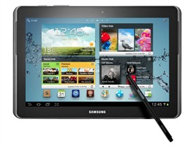三星 Galaxy Note N8010 10.1英寸平板电脑(Exynos4412/2G/16G/1280×800/Android 4.0/灰色)