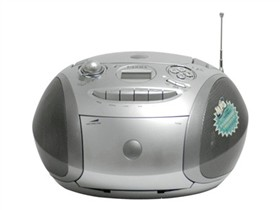 熊猫 CD-102A 便携式CD播放机