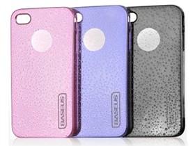 BASEUS iPhone4\4S铂镁极薄保护壳水滴系列