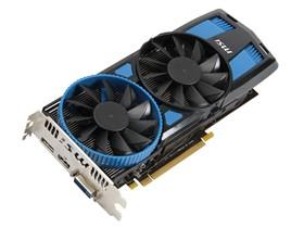 微星 R7750 Power Edition