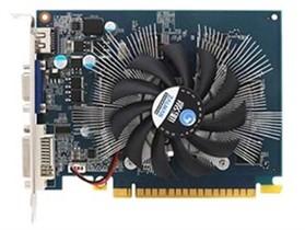 影驰 (Galaxy)GT630虎将 810/3100MHz 1G/128bit DDR5 PCI-E显卡