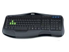 森松尼 SK-408U酷影手键盘