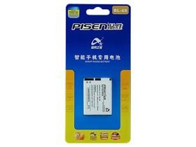 品胜 诺基亚BL-4S手机电池 860mAh