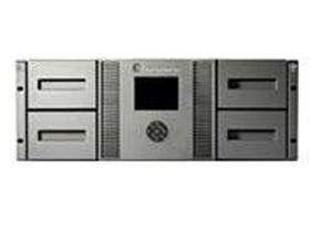 惠普 StorageWorks MSL4048(BL543A)