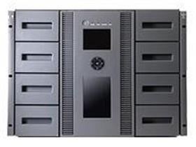 惠普 StorageWorks MSL8096(BL534A)