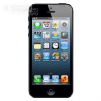 苹果 iPhone5 16G联通3G手机(黑色)WCDMA/GSM非合约机