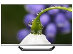 TCL L47V6500A-3D 47寸3D网络智能云电视 一屏双显
