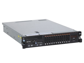 IBM System x3750 M4(8722A1C)