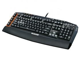 罗技 G710+