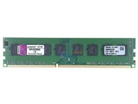 金士顿 4GB DDR3 1333(KVR1333D3N9/4G)