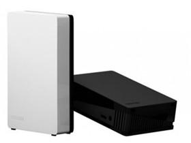 东芝 Cavio系列(2TB/USB3.0)