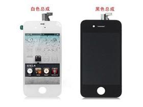 苹果 iPhone4 触摸屏