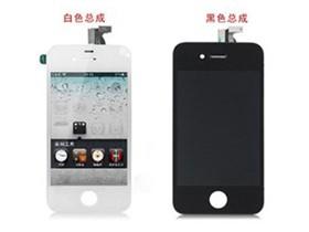 苹果 iPhone4S 触摸屏