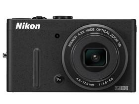尼康 P310 数码相机 黑色(1605万像素 3英寸液晶屏 4.2倍光学变焦 24mm广角)