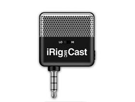 苹果 iRig MIC Cast 小型麦克风