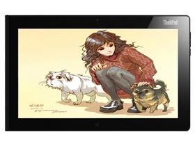 ThinkPad Tablet 2 36792AC