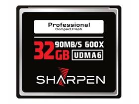 锐仁 CF卡 600X(32GB)