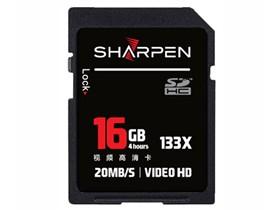 锐仁 SDHC卡 video HD 133X(16GB)