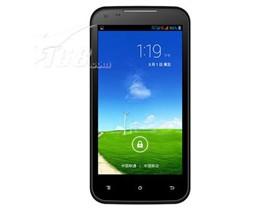 夏新 大V王子版 N828四核3G手机(气质黑)WCDMA/GSM双卡双待360特供机