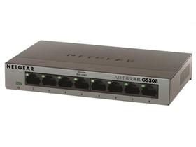 网件 GS308