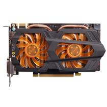 索泰 GTX650Ti-2GD5 Boost HA 极速版 993MHz/6008MHz 2GB/192bit GDDR5 PCI-E显卡