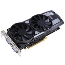 微星 N650 Power Edition 1G 1124/5000MHz 128bits PCI-E 显卡