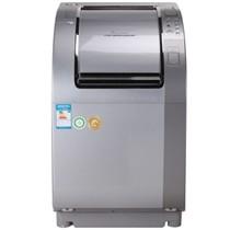 三洋 XQG90-T1099BHC 9公斤全自动滚筒洗衣机(亮银色)