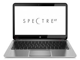 惠普 Spectre XT 13-2208TU 13.3英寸超级本 (i7-3537U 4G 256G固态硬盘 集显 Win8)天然银
