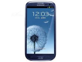 三星 Galaxy S3 i9300 16G联通3G手机(青玉蓝)WCDMA/GSM非合约机