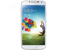 三星 Galaxy S4 i9502 16G联通3G手机(皓月白)WCDMA/GSM双卡双待双通合约机