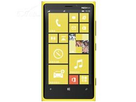 诺基亚 Lumia 920T 移动3G手机(黄色)TD-SCDMA/GSM非合约机