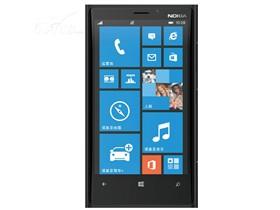 诺基亚 Lumia 920T 移动3G手机(黑色)TD-SCDMA/GSM非合约机