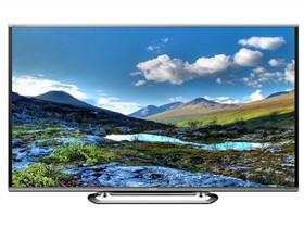 夏普 LCD-60LX850A 60英寸3D智能LED液晶电视(银色)