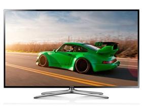 三星 UA55F6400AJXXZ 55英寸窄边3D网络智能LED电视(黑色)