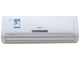 格力 KFR-35GW/(35570)Aa-3 1.5匹壁挂式Q冷暖空调(白色)