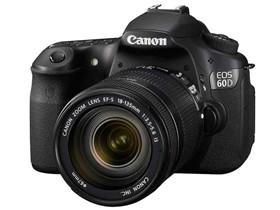 佳能 EOS 60D 单反套机(EF-S 18-135mm f/3.5-5.6 IS 镜头)