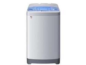 海尔 XQB70-M918 7公斤全自动波轮式洗衣机(银灰色)