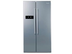 达米尼 BCD-516WKSD 516升对开门冰箱(香槟灰)