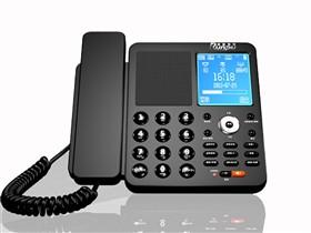 润普 X系列300小时数码录音电话X301