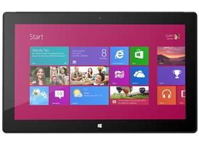 微软 中文版Surface pro2 10.6英寸平板电脑(i5-4200U/4G/128G/1920×1080/Win8 Pro/暗钛钢)
