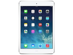 苹果 iPad mini MD531CH/A 7.9英寸平板电脑(苹果 A5/512MB/16G/1024×768/iOS 7/白色)