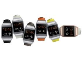 三星 Galaxy Gear智能手表