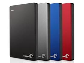 希捷 睿品(升级版)STDR1000303 2.5寸/1TB/红色