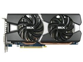 蓝宝石 R9 280X 3G GDDR5 DUAL-X OC