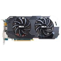 蓝宝石 HD7950 3G GDDR5 白金版 With Boost 850/5000MHz 3GB/384bit GDDR5 PCI-E 显卡